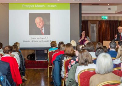 Prosper Meath Launch Day (2)