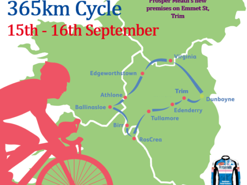 4 Provinces 365km Cycle