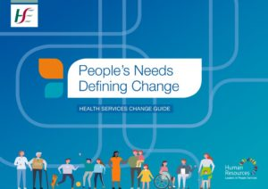 thumbnail of People's Needs Defining Change – Health Services Change Guide FINAL