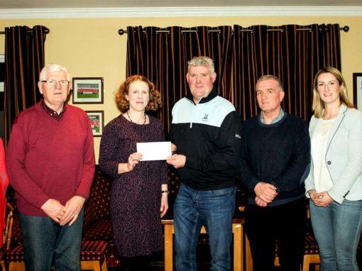 Dunsany GAA Fundraiser