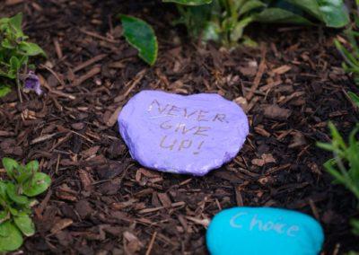 Community Sensory Garden Trim Opening (19)