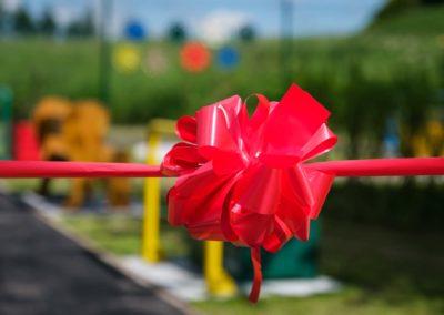 Community Sensory Garden Trim Opening (26)