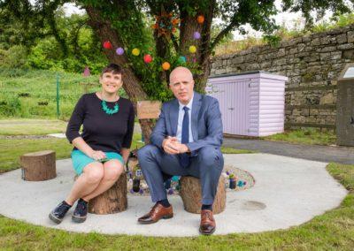 Community Sensory Garden Trim Opening (43)