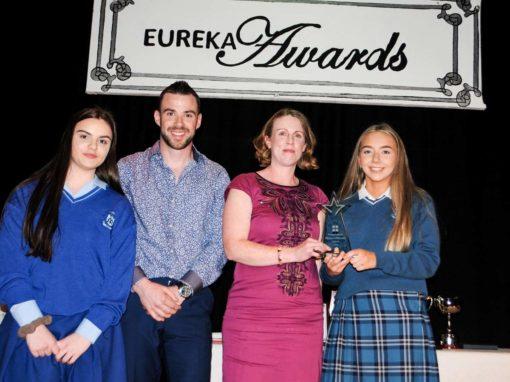 'Making a Difference' Eureka Kells