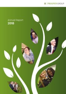 thumbnail of Prosper Group Annual Report 2018