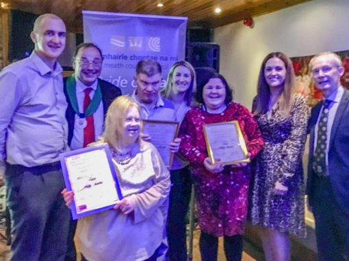 Pride of Place Awards 2019