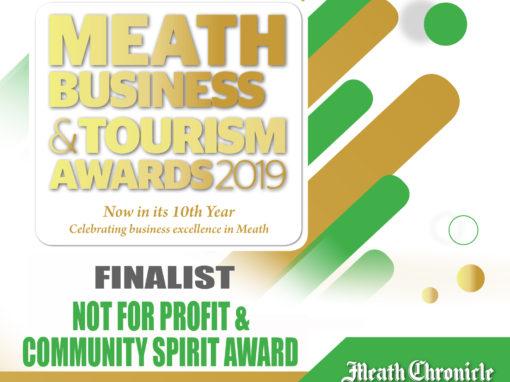 2019 Meath Business & Tourism Awards