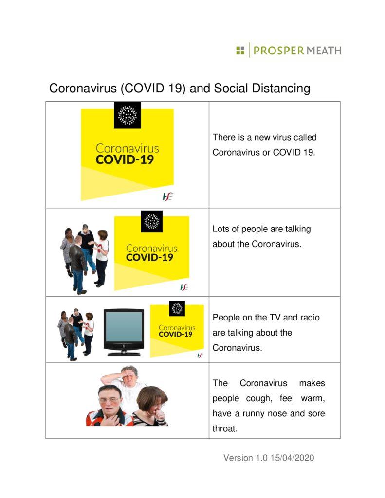 thumbnail of Coronavirus and social distancing PM